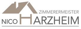 Holzbau Harzheim Logo